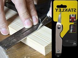 Stanley 0-10-598 U.K. folding utility knife as used by Paul