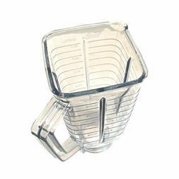Oster 027472-000-089 Plastic Blender Jar PBL