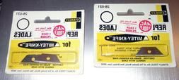 STANLEY # 11-031 28-301 MAC PK300B for PK300 & Mitey-Knife®