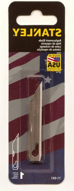 Stanley 11-041 blade for 10-049 Utility knife FREE SHIP