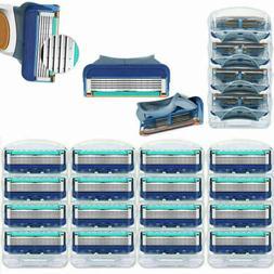 16Pcs For Gillette Fusion ProGlide Power Replacement Shaver