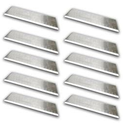"""Pack of 10 2-1/2"""" Replace Blade For Craftsman Handi-Cut 3730"""
