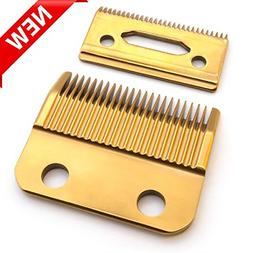 2 hole clipper blades for wahl hair