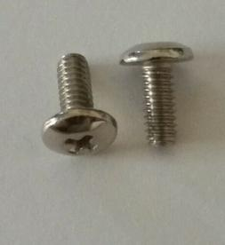 Andis 2 Replacement Screws For T-Outliner -Outliner II, Styl