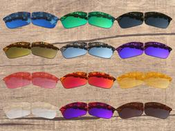 Vonxyz 20+ Color Replacement Lenses for-Oakley Carbon Blade