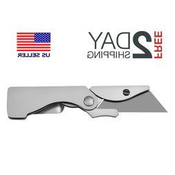 Gerber 22-41830 EAB LITE UTILITY FOLDING WORK RAZOR KNIFE LI