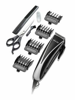 Andis 29775 Headliner 11 Piece Haircutting/Trimmer Kit