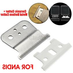 2X T-outliner Replacement Ceramic Cutter  Blade Clipper For
