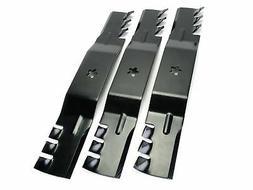 "Rotary 12121 Mower Blades Replace Husqvarna 5321872-55, 54"""