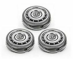 3pack sh90 replacement shaving blades series 8900