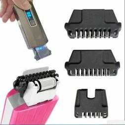 3pcs Hair Removal Heater Head Blades Body Legs Replacement P