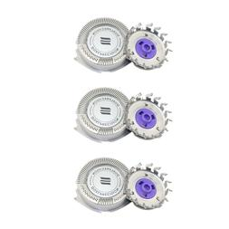 3x replacement hq8 52 shaver razor head