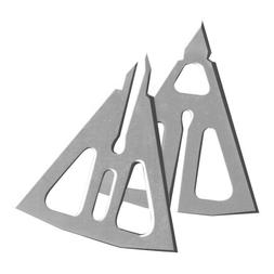 Muzzy 4-blade Replacement Blades for 209 209-R Broadheads