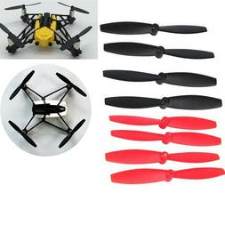 4Pcs Propeller Props Replacement Rotor Blades For Parrot Min