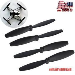 4pcs Propellers Props Replacement Blades for Parrot Minidron