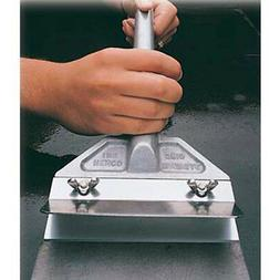 55607 6 grill scraper replacement blades