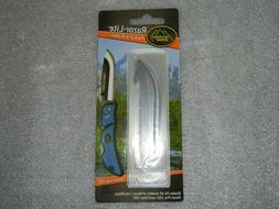 Outdoor Edge 6 Replaceable Replacement Blades Razor Blaze &