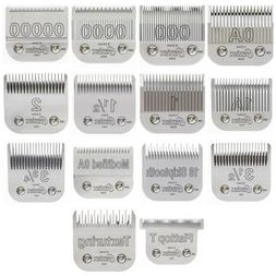 Oster 76 Detachable Clipper Replacement Blades - 14 BLADES T