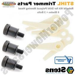8700 1001 blade bolt aftermarket
