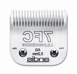 Andis Professional 1/8-3.2mm Size 7FC