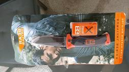 Bear Grylls Folding Sheath Knife,No 31-000903,  Survival Ser