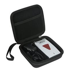 Hard Case for Andis 17150 Profoil Lithium Foil Shaver Charge