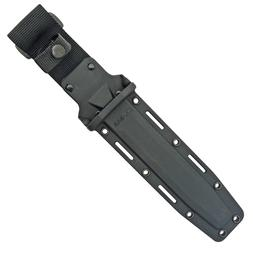 Ka-Bar Black Kydex And Cordura Replacement Fixed Blade Knife