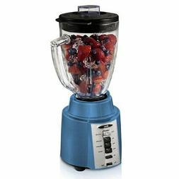 Oster Rapid Blend 300 Plus 8-Speed 6-Cup 450 Watt Blender w/