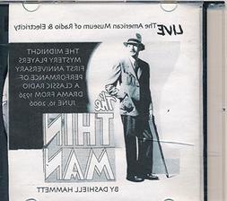 The Thin Man by Dashiell Hammett : First Anniverasry Perform