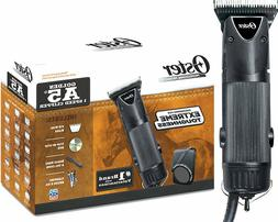 Oster Professional A5 Turbo 2-Speed Equine Clipper Kit