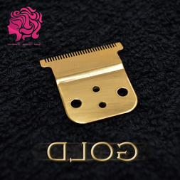 Andis Slimline Pro Li D8 Cordless GOLD Replacement Blade Fre