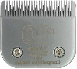 """Wahl Professional Animal #10 Competition Blade 1/16"""" #2358-1"""