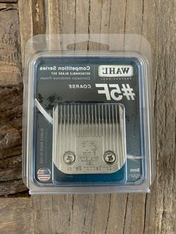 "Wahl Professional Animal 5F Full Competition Blade 15/64"" #2"