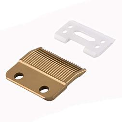 BESTBOMG Professional Animal Standard Replacement Blades Tri