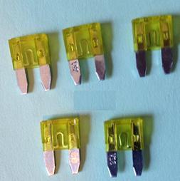 FUSES Aqua-RITE 20A 32V Mini BladeFuses