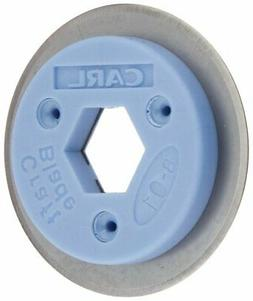 CARL B-01 Professional Rotary Trimmer Replacement Blade - St