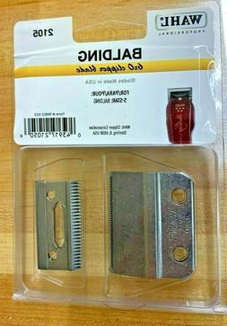 Wahl BALDING Replacement Blade 2105 Blades 5 STAR Clipper Bl