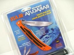 Havalon Baracuta-Blaze Skinning Knife