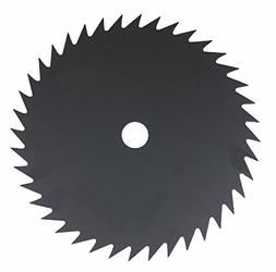 New Black 40T Brush Cutter Trimmer Strimmer Replacement Meta