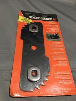 black and decker heavy duty edger edge