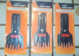Black & Decker RB07 3-inch Grass shear Replacement Blades 3