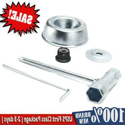 Blade Adapter Kit Replace For STIHL String Trimmers Brush Cu