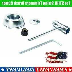 Blade Adapter Kit Replacement Maintenance For STIHL String T