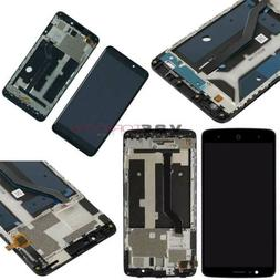 For ZTE Blade Z Max Z982 Pro Z981 N9560 Screen LCD Replaceme