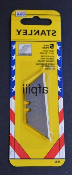 Stanley-Bostitch Utility Knife Replacement Blades - Carbon S