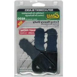 Grass Gator 4690-6 3 Piece Brush Cutter Replacement Blades