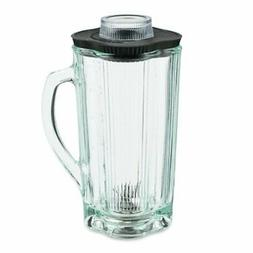 Waring Commercial CAC34 Complete Glass Container with Blade