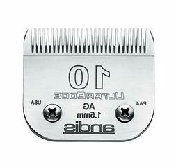 Andis Carbon-Infused Steel UltraEdge Dog Clipper Blade Size-