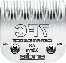 Andis CeramicEdge Carbon-Infused Steel Pet Clipper Blade Mul