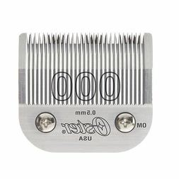 Oster Classic 76 - 000 Clipper Blade #76918-026 Fits 76, Pow